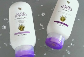 3 Forever Living Products You Need In Your Bathroom
