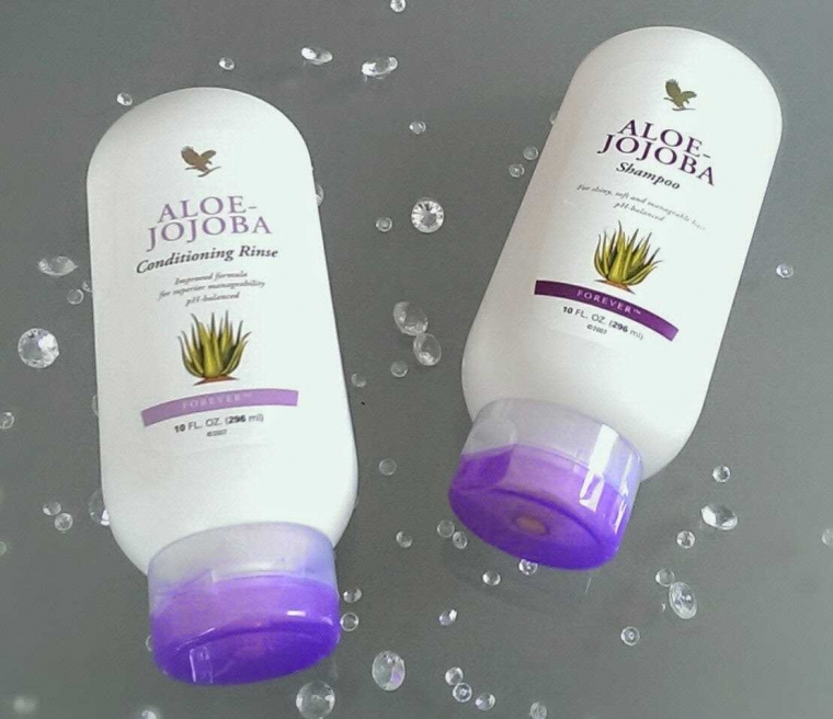 Conditioning Rinse
